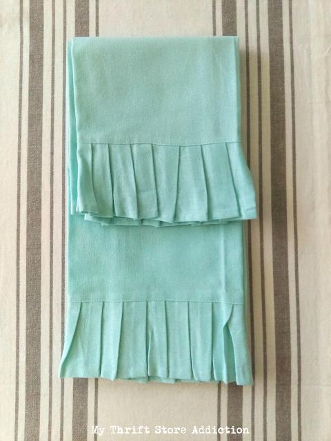 cotton linens