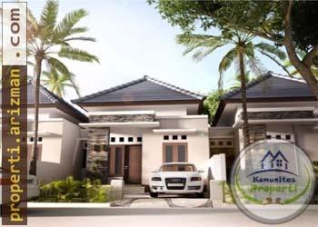 Dijual Rumah Minimalis Tipe 36 Tabanan Bali