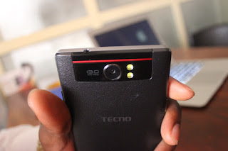 The Rise of Tecno Smartphones in Nigeria's mobile Market