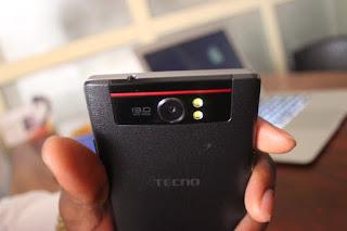The Rise of Tecno Smartphones in Nigeria's mobile Market