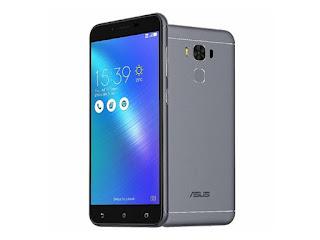 Reset Asus Zenfone 3 Max X00DD ( ZC553KL )