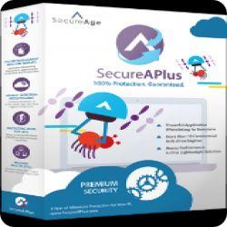 تحميل SecureAPlus Premium 4.5.2 برنامج للأمان يحمي أجهزة الكمبيوتر من البرامج الضارة والفيروسات مع كود التفعيل freey key