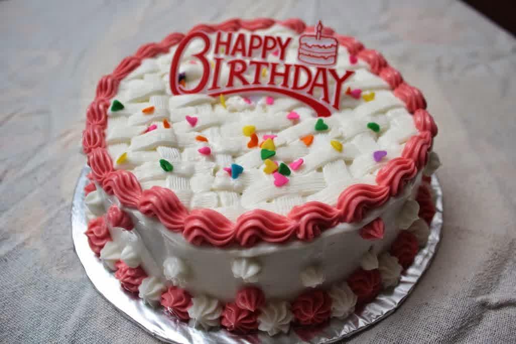Cara Membuat Kue Ulang Tahun Yang Simpel Cara Membuat