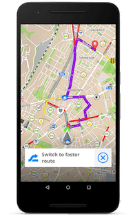 Sygic GPS Navigation & Maps v17.4.20 Patched APK is Here !
