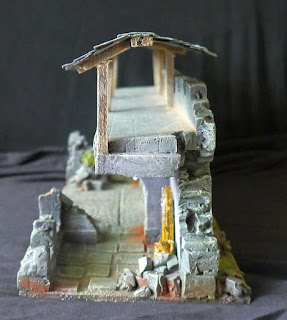 Dwalthrim's smithy - my table and terrain - Page 2 3_05