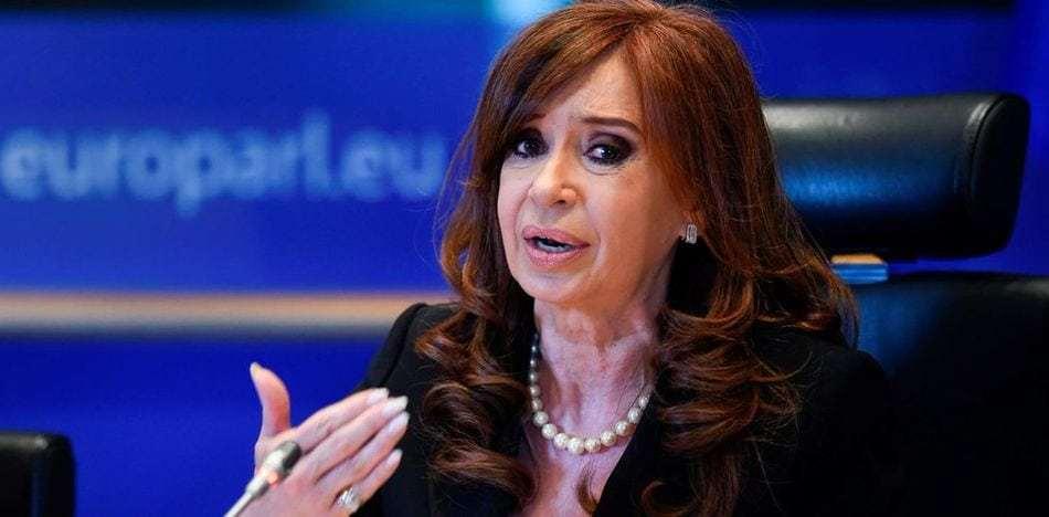 Cristina Fernández funge hoy como legisladora de oposición / PANAM POST