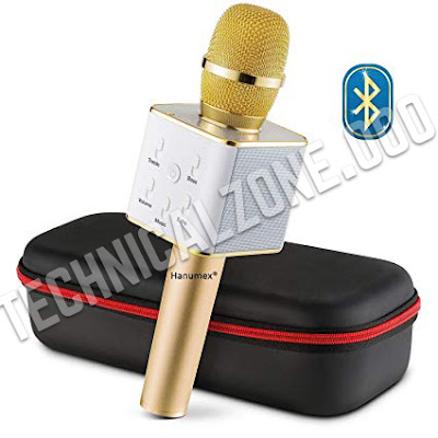 Top 5 Microphones for mobiles