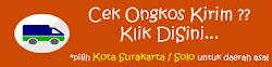 Cek Ongkos Kirim All in one