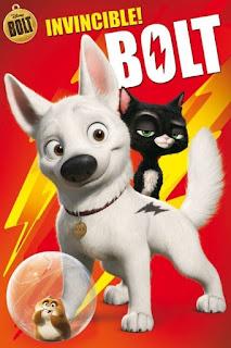 Bolt online dublat in romana