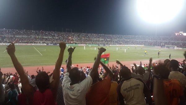 Rethinking africa biafra flag soars enuugwu rangers vs heartland biafra flag soars enuugwu rangers vs heartland fc owere nnamdi azikiwe stadium enuugwu biafra friday 20 may 2016 altavistaventures Images