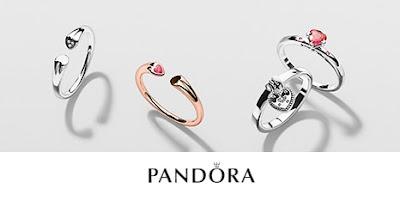 mirada detallada 6e2be d8ffa Pulseras Pandora Catálogo y Precios: Los anillos más ...
