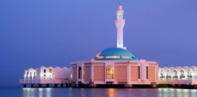 Jeddah Attractions