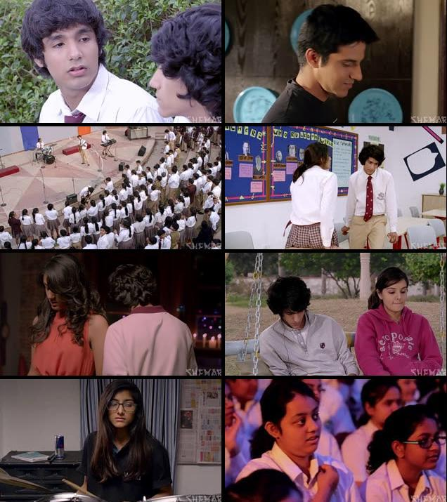Time Out 2015 Hindi DVDRip