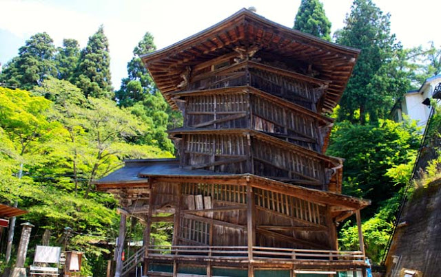 10 Best Architecture To Visit In Japan
