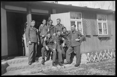 Beim Reichsarbeitsdienst 5/300 - Wolnzach - 1930-1950