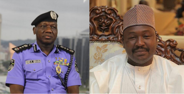 Billedresultat for Sen misau and IGP