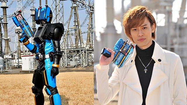 Penjelasan Mengenai Penampilan Kamen Rider Diend Di Serial Kamen Rider Zi-O