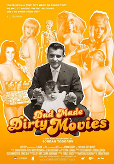 Dad Made Dirty Movies (2012)