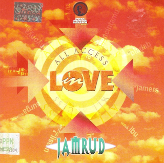 Jamrud All Access In Love Mp3