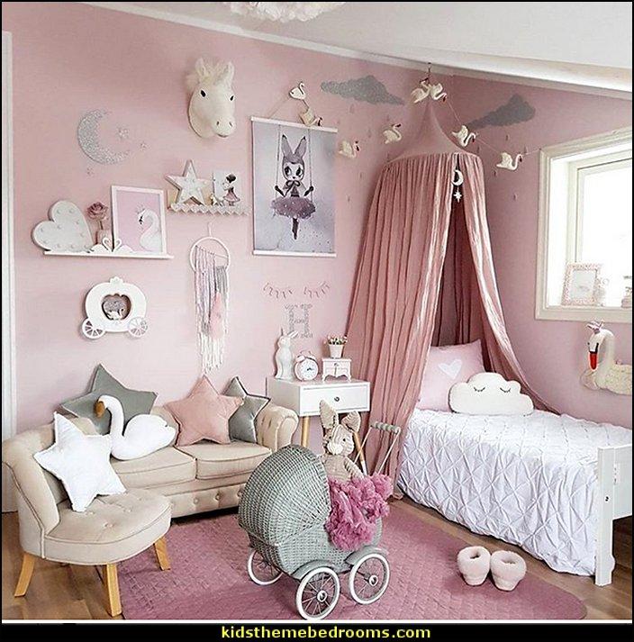 Decorating theme bedrooms - Maries Manor: girls bedrooms ...