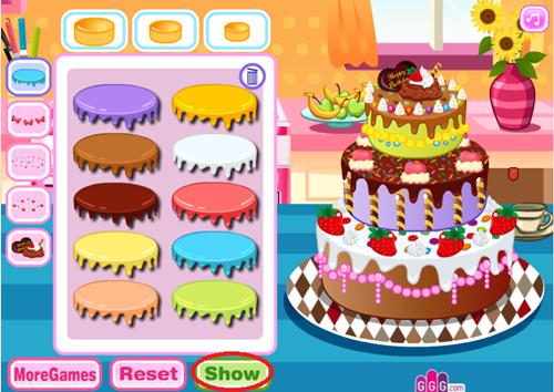 game-memasak-kue