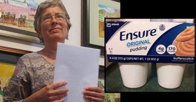 "The Shocking Truth About Ensure Nutrition Drinks: ""I Wouldn't Feed This Stuff To A Dying Animal"""