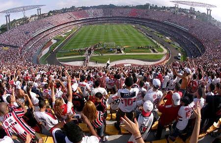 Assistir São Paulo x Atlético-MG  AO VIVO 18/06/2017