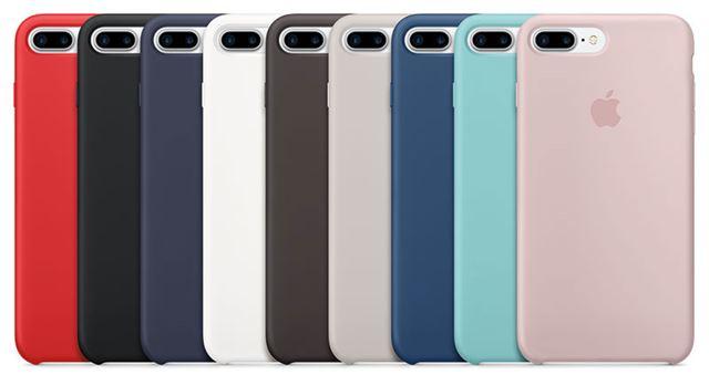Todas as cores da nova versão do celular da Maçã. Imagem: Magazine Luiza