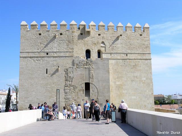 Museo-Torre de la Calahorra