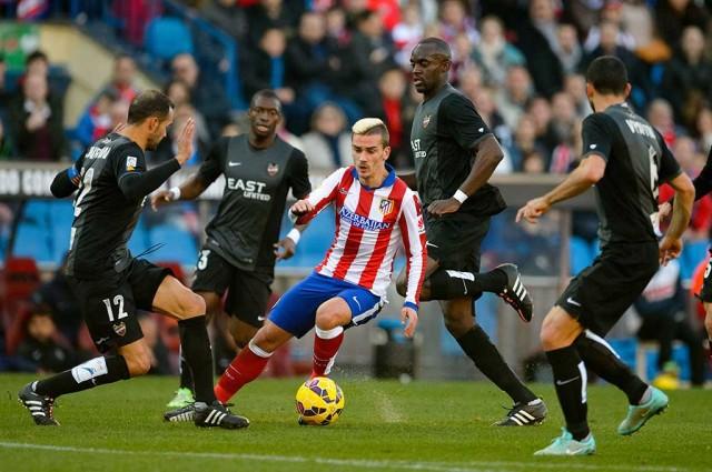 Prediksi Bola Atletico Madrid vs Levante Liga Spanyol