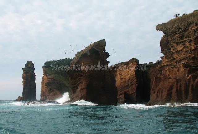 Isla de Vilafranca
