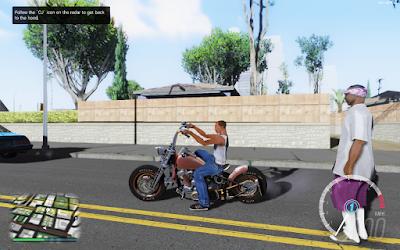 GTA San Andreas Remastered 2019 Full Game Setup Download