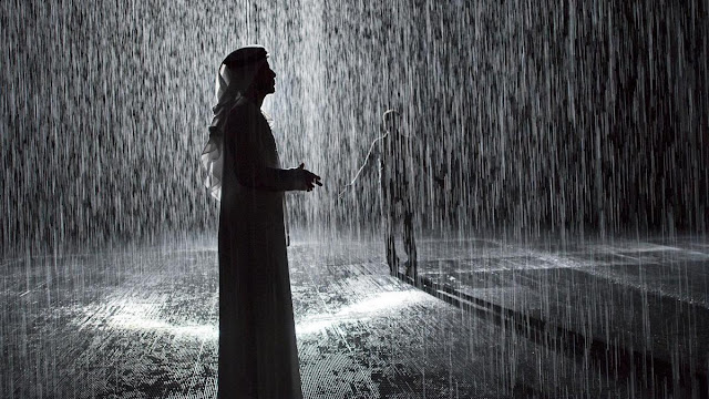 Doa Ketika Turun Hujan Lengkap dan Penjelasan Maknanya