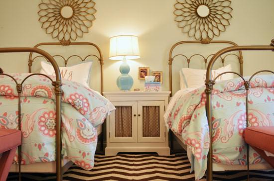 Beautiful Girl\'s Bedroom