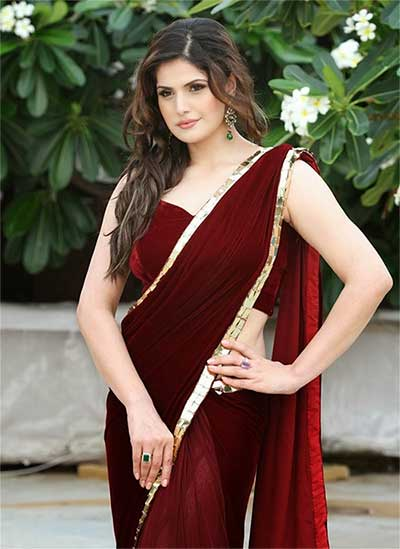How to Choose a Perfect Saree that not just Suits your Body Type, but also Accentuates your Look? : eAskme