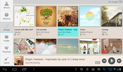 JetAudio Music Player Plus Android APK