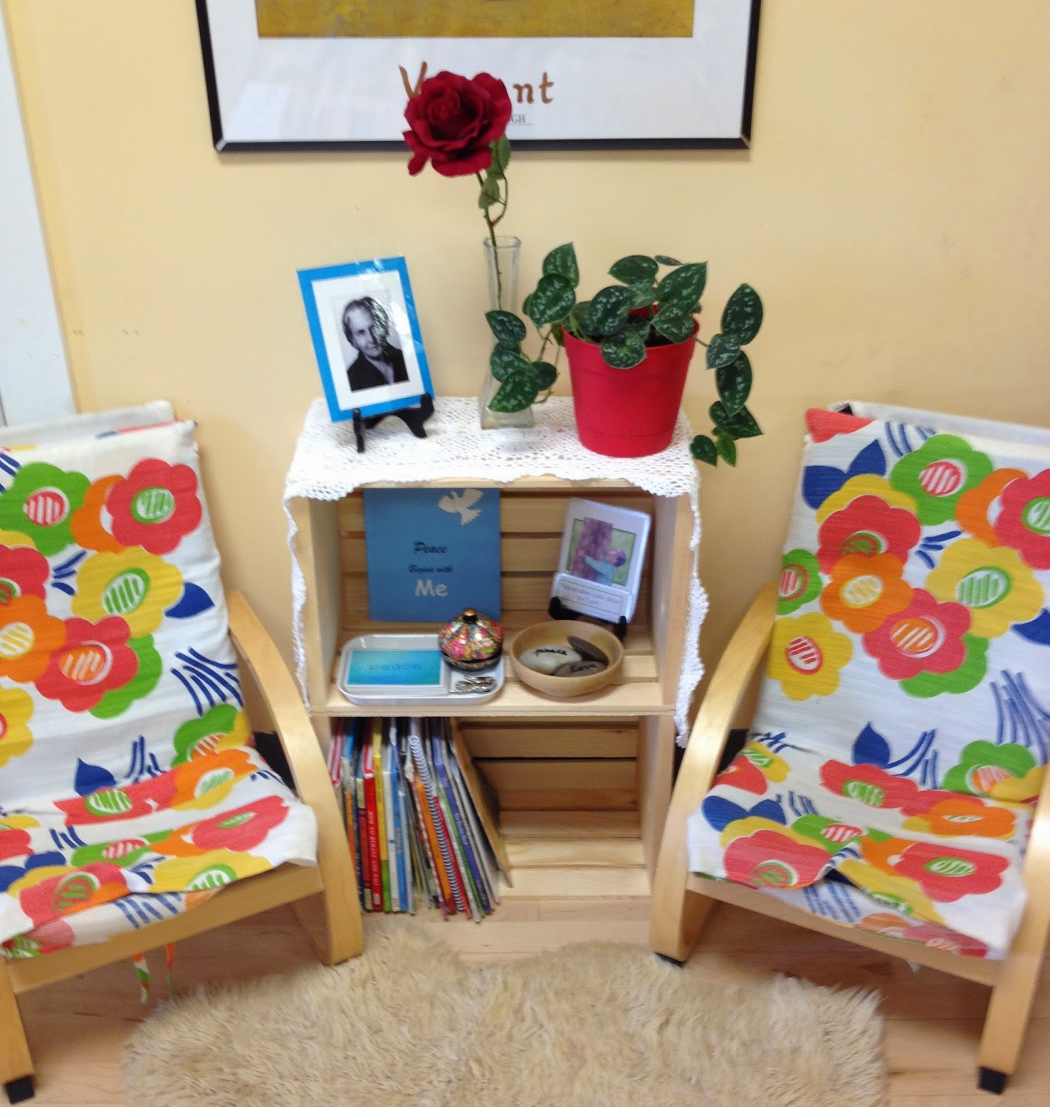 a peace place Explore trudy magus's board peace corner ideas on pinterest | see more ideas about creative ideas, the emotions and activities  also called the peace place.
