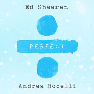 Baixar Música Perfect Symphony - Ed Sheeran Ft. Andrea Bocelli