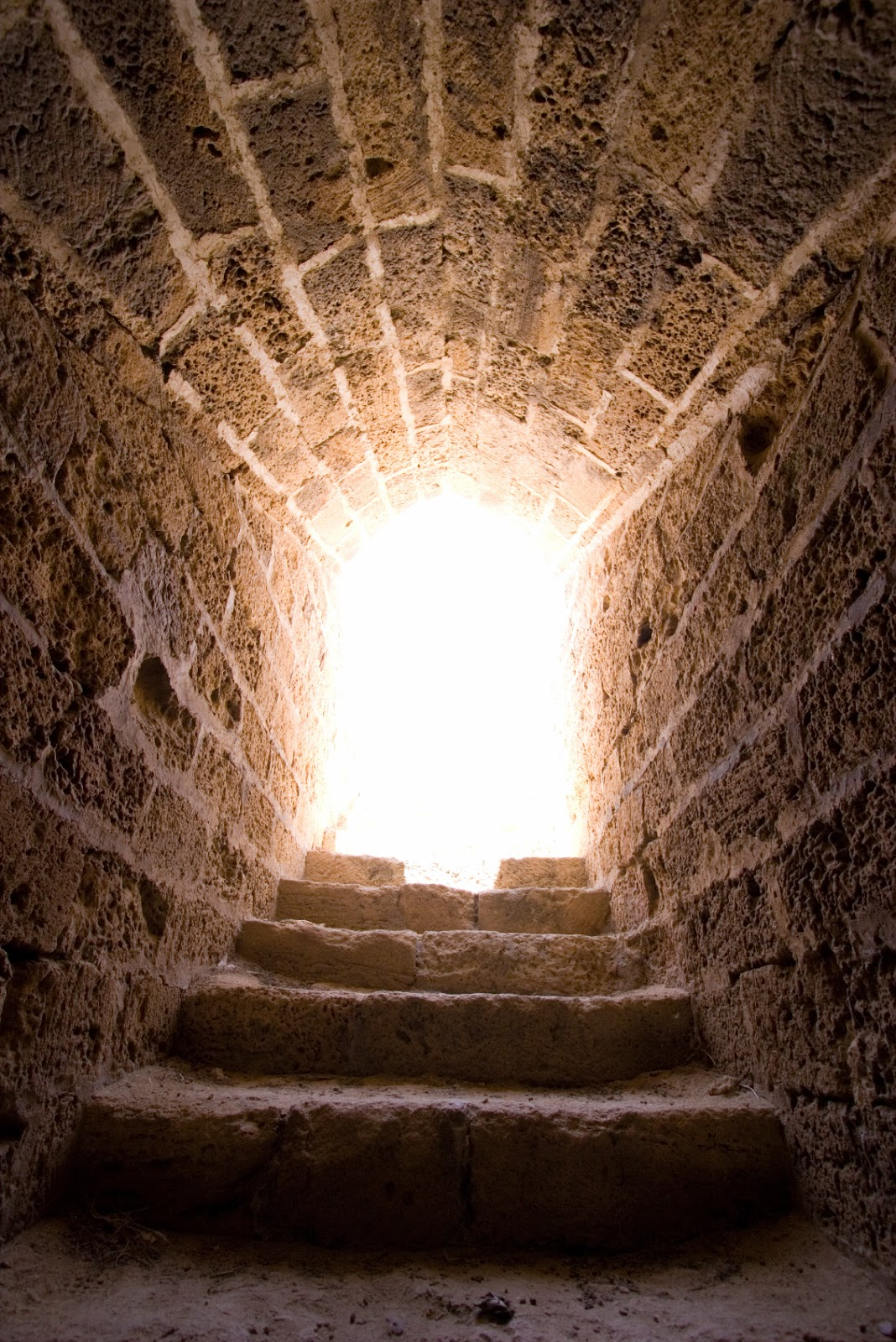 Say That Again...: The Empty Tomb