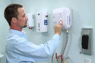 Dịch vụ sửa bình nóng lạnh uy tín số 1 tại tpHCM