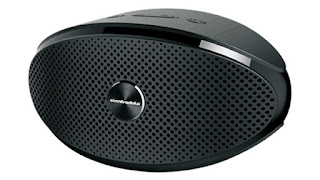 Review Speaker Bluetooth Simbadda CST 330 N