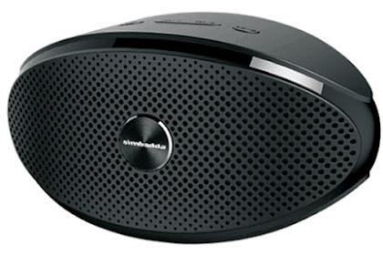 Review Speaker Bluetooth Simbadda CST 330 N