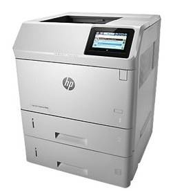 HP LaserJet M606dn Driver Download