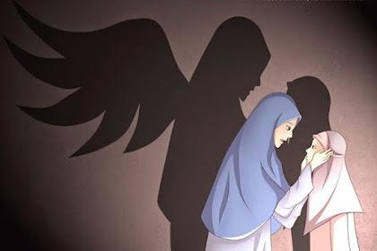 Cerpen 2019 : Ramadhan Terakir Untuk Ibu