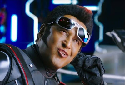 2.0 Box Office Collection Day 18: Rajinikanth's film continues to rule, earns Rs 710 crore worldwide