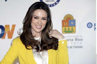 Jacky Bracamontes, anunció su salida de Televisa, dice concluido mi contrato de exclusividad
