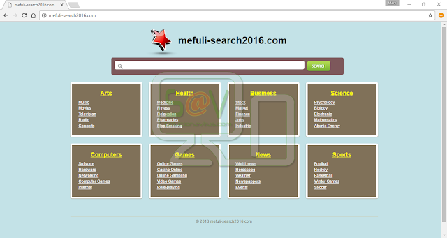 Mefuli-search2016.com (Hijacker)