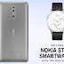 Nokia 8 Pre-orders in the UK Come with a Free Nokia Steel Smartwatch