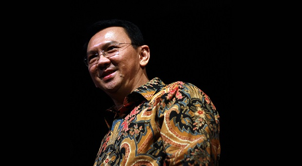 Ahok Prediksi Jokowi Kalah di DKI