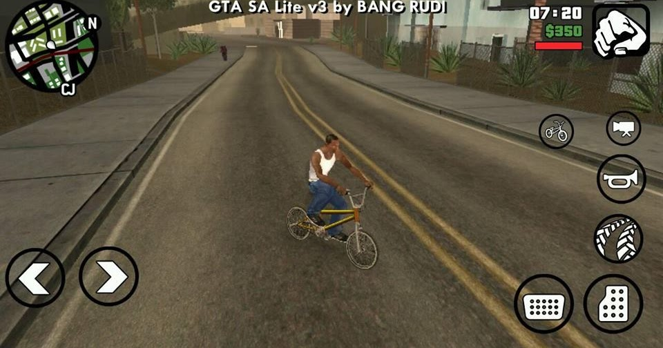 Download Gta V Android Size Kecil - Begawey
